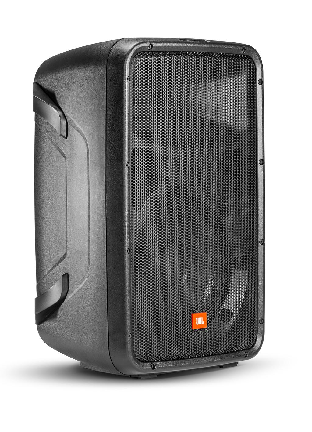 JBL EON208P: portable PA system for entertainment