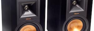Klipsch R-15PM: sistema inalámbrico de altavoces con tecnología Tractrix