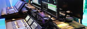 Stonex inicia su roadshow con las novedades en iluminación escénica y entretenimiento de sus marcas
