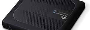 Western Digital optimiza el almacenamiento de las obras de los creativos con la Serie Pro
