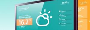 Nuvelar desarrolla su nueva plataforma de gestión en cloud para cartelería digital