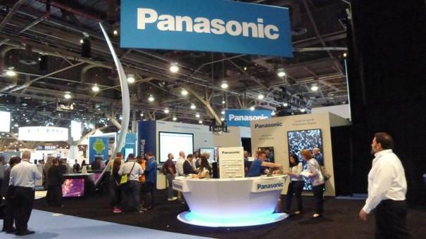 Panasonic InfoComm 2016