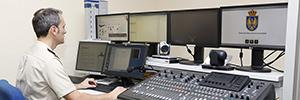 Defensa optimiza las comunicaciones con las tropas desplegadas con Polycom