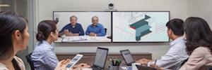 La videoconferencia de Polycom reconocida por su interoperabilidad en estándares abiertos