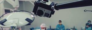 Shooting Arts 360º graba la primera operación quirúrgica en España en realidad virtual