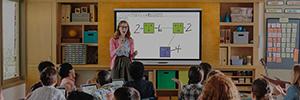 Los colegios públicos de uno de los distritos más grandes de Florida apuestan por la tecnología de SMART