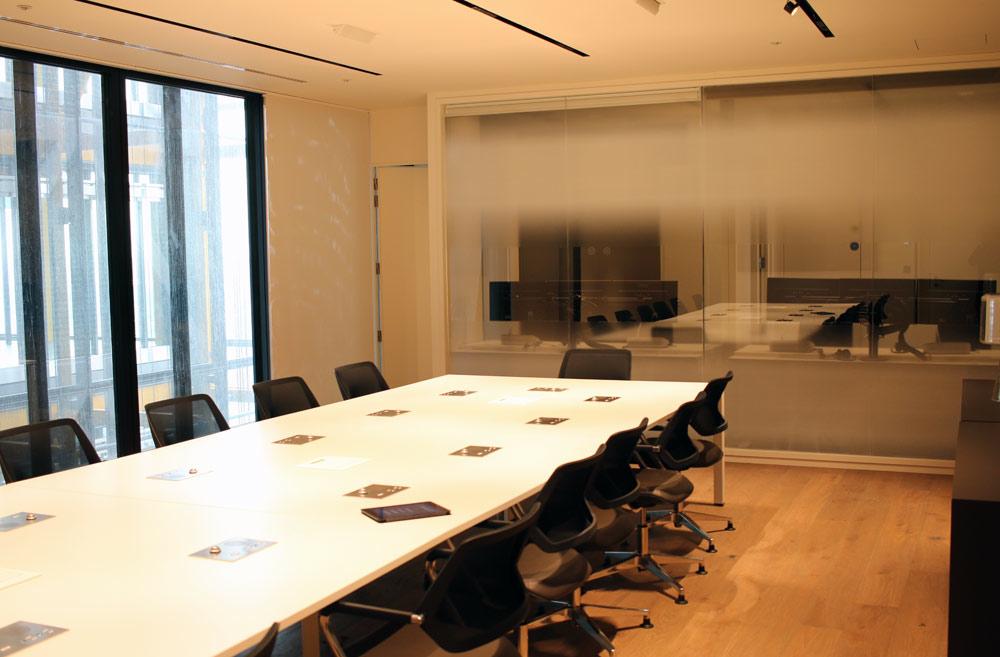 Sono realiza la integraci n av en las nuevas oficinas de banco sabadell en londres - Banco sabadell oficina central ...