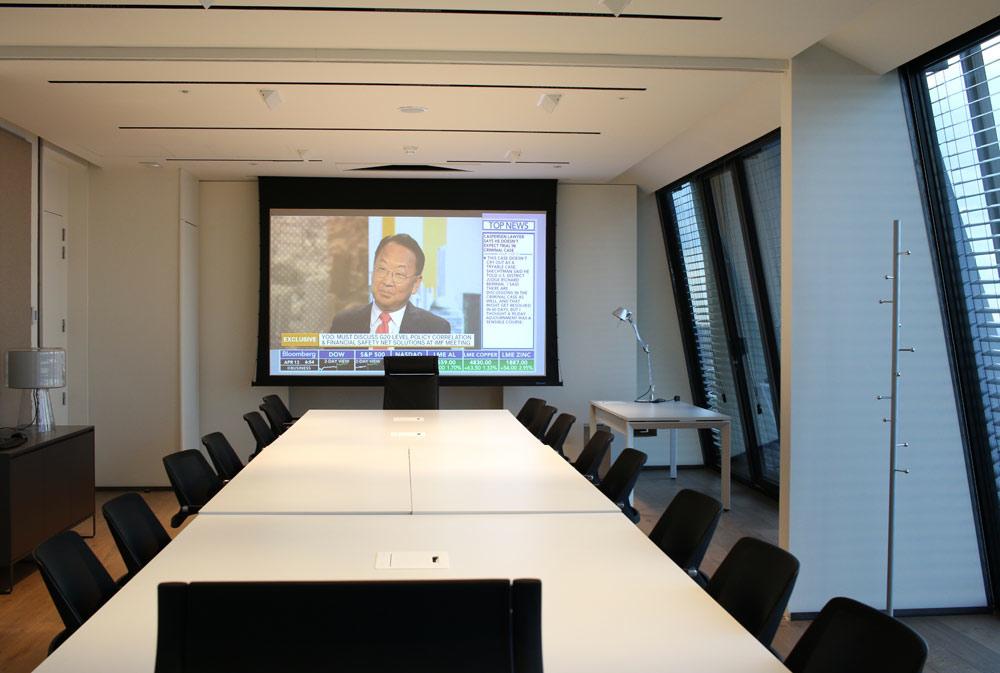 Sono realiza la integraci n av en las nuevas oficinas de for Oficinas bancsabadell