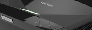 ViewSonic desarrolla su nueva línea LS de proyectores digitales láser basados en fósforo