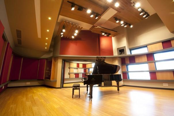 Berklee College of Music Sonoidea