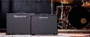 Blackstar amplificador