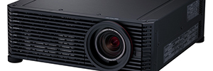 Canon Xeed 4K501ST: 4K projector for facilities of high resolution and high image quality