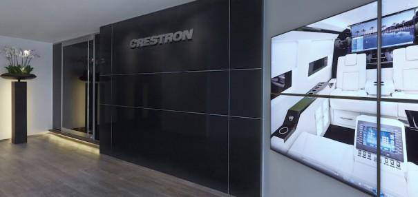 Esperienza di Crestron Center