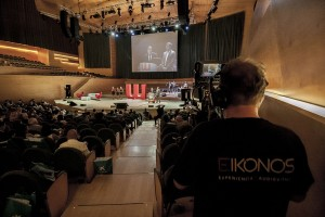 Eikonos World Marketing Festival