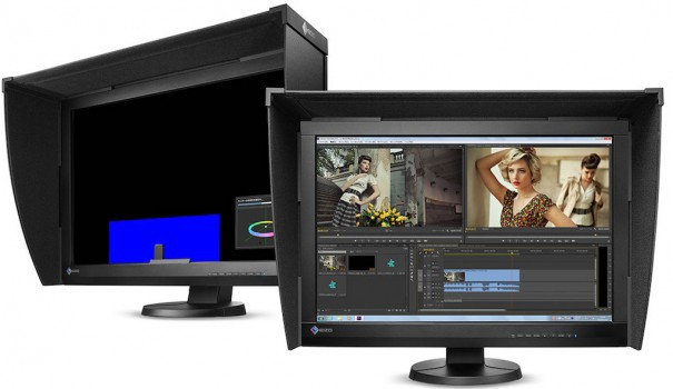 Eizo Color Edge CG247X