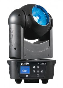 Elation ACL 360i