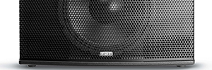 FBT Vertus CS1000: Compact line array for direct and fixed installations