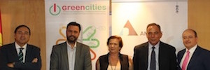 Greencities 2016 puts focus on ICT and the digital content with the support of AMETIC