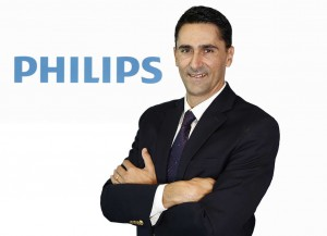 Josep Martinez director general Philips Lighting Iberia