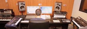 Microfusa inaugura su nueva escuela en Madrid para formación en producción musical y DJs