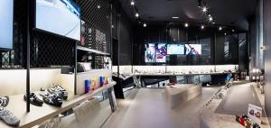 Munich tienda Sonoidea