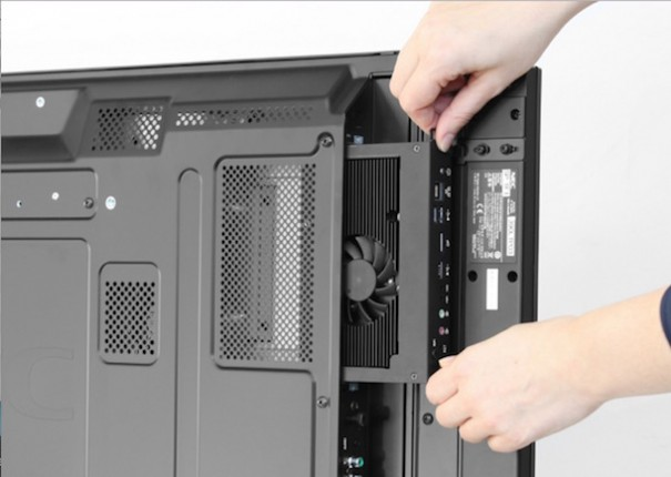 NEC Display OPS