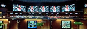 Station Casinos apuesta por la tecnología Led para el Green Valley Ranch Resort