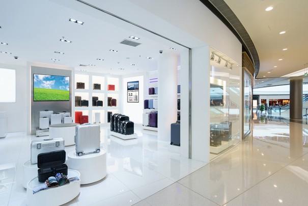 Panasonic EF1 tienda