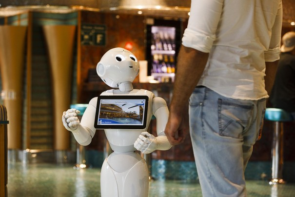 Pepper Robot - Costa Diadema3