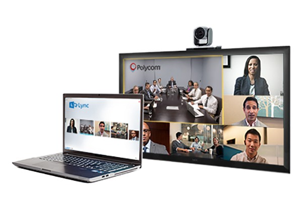 Polycom RealConnect Skype for Business