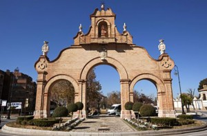 Puerta de Estepa Antequera