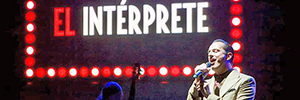 La obra de Asier Etxeandia, 'El Intérprete', se va de gira con ETC