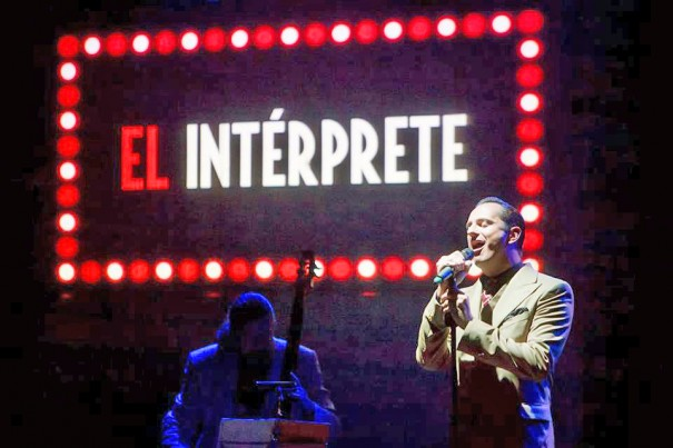 "Stonex ETC ""El Interprete"""