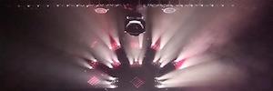 Stonex convoca en Madrid su primer Ayrton Opendays dedicado a iluminación espectacular