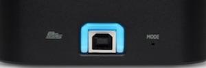 BSS BLU-USB: interfaz de audio BLU Link para hasta ocho canales simultáneos