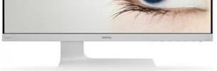 BenQ suma a su propuesta de monitores el modelo sin bordes VZ2470H