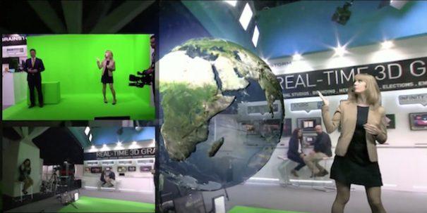 Brainstorm Multimedia TeleTransporter