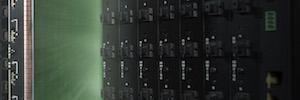 Crestron DigitalMedia anuncia su compatibilidad con el protocolo de audio en red Dante