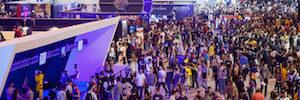 Realidad virtual y robótica protagonizarán Madrid Gaming Experience 2016