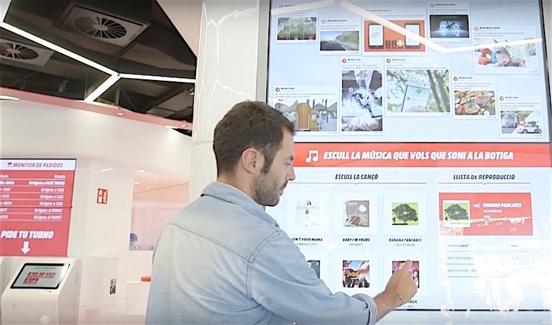 The Sensory Lab crea un canal musical personalizado e interactivo ... a9095232bec