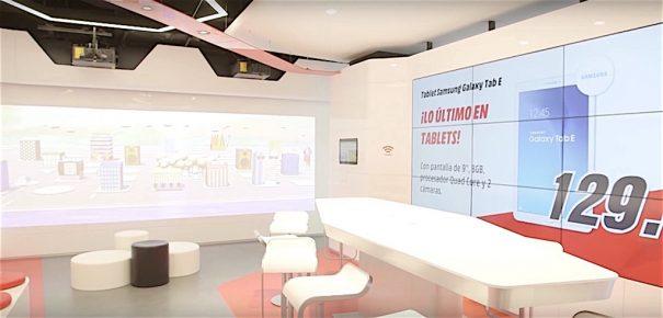 The Sensory Lab Media Markt Samsung