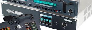 Clear-Com fortalece su posición en VoIP con la compra Trilogy Communications