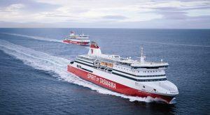 Tripleplay Spirit of Tasmania TT-Line