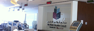El Consejo de Educación de Abu Dabi apuesta por los sistemas de gestión e interacción de Wavetec