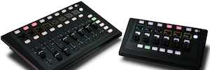 Allen & Heath dLive reinforces the system with new solutions for network control
