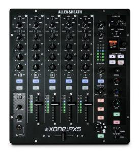 allen-heath-xone-px5