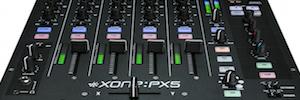 Allen & Heath desarrolla el mezclador para directo y música electrónica Xone:PX5