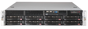 Avermedia Avercaster RS9269: codificador 4K/HEVC para emitir vídeo 4K a través de red
