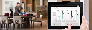 La solución de sonido de Sonos se integra en los sistemas de automatización de Crestron