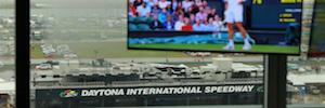 Daytona International Speedway culmina su proyecto Rising con la tecnología IPTV de Tripleplay